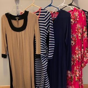 Maternity dresses/tunic